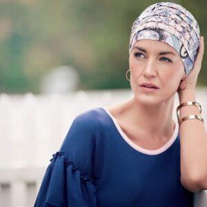 Šatky a turbany pre onkologických pacientov Christine Headwear Yoga - trochainak.sk