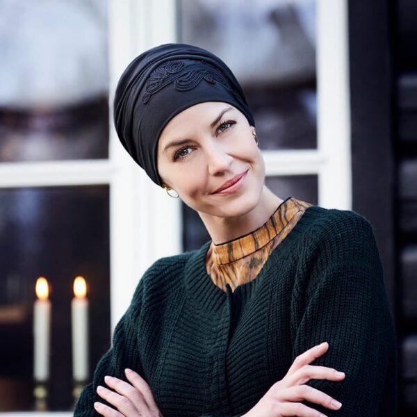 turban-šatka-pre-onkologických-pacientov-shakti-čierny-img-taktrochainak.sk