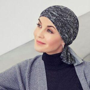 Turban po chemoterapii Tula -taktrochainak.sk